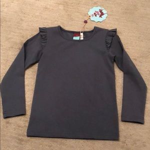 Matilda Jane Character Counts Shirt
